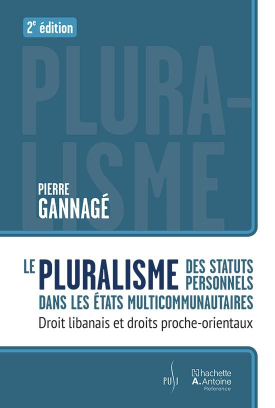 Le pluralisme des statuts personnels dans les États multicommunautaires