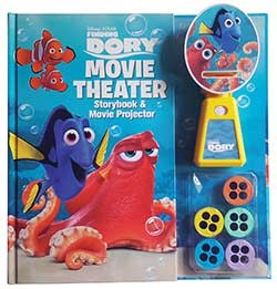 Finding Dory - Movie Theater