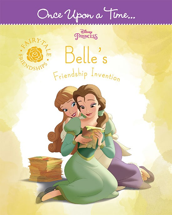 Belle's Friendship Invention