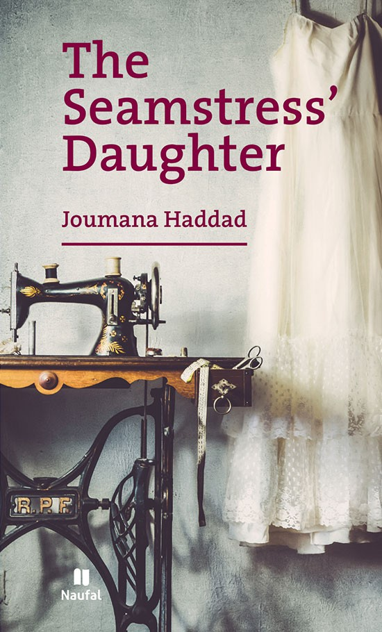 The Seamstress' Daughter