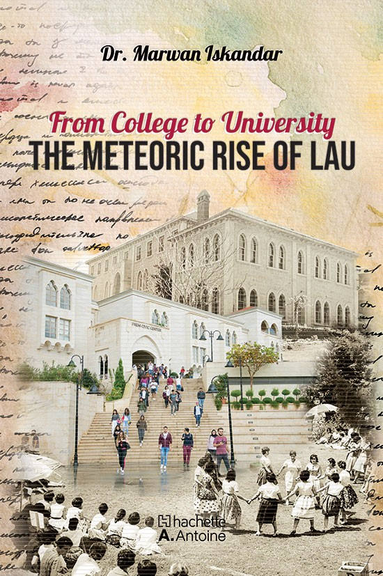 The Meteoric Rise of LAU