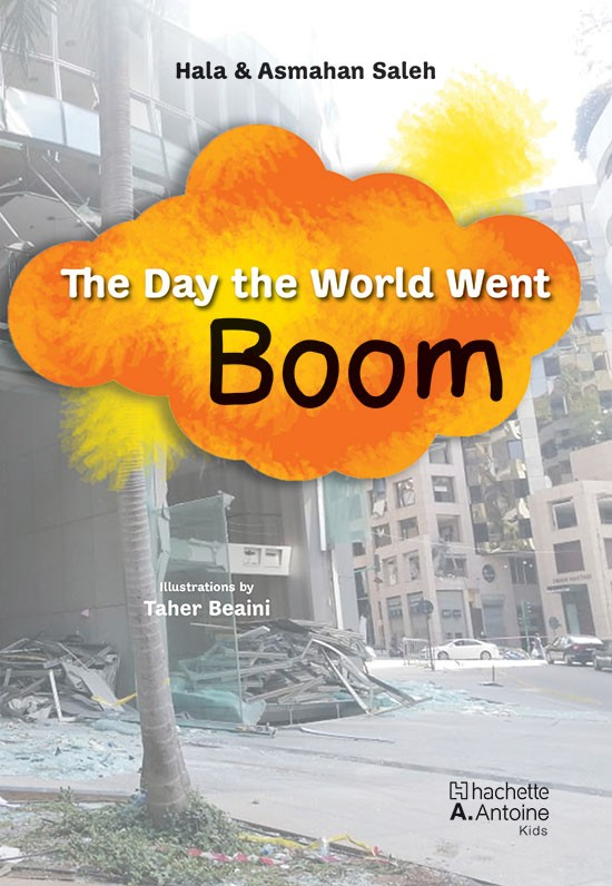 The Day the World Went Boom